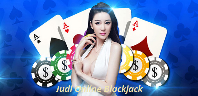 Judi Online Blackjack